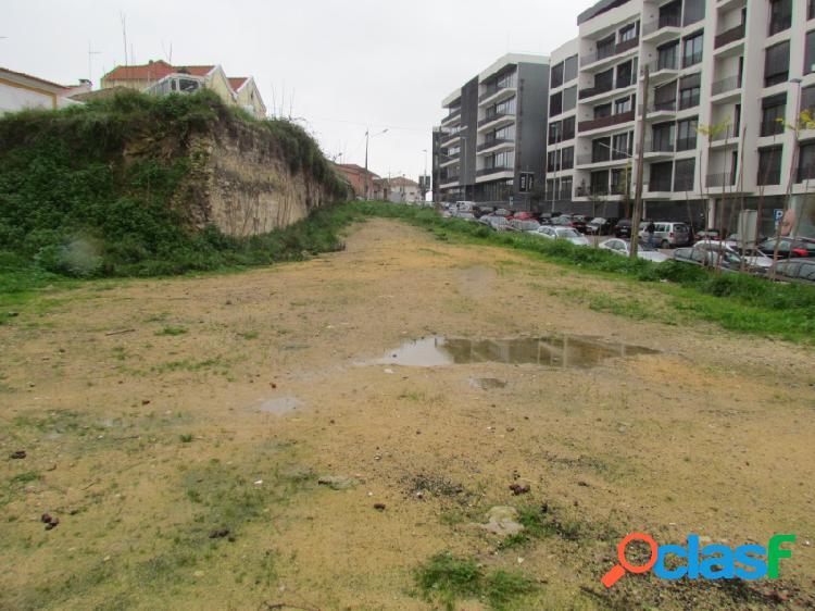 Terreno Urbano Venda Santarém 1