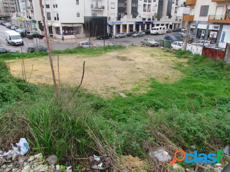 Terreno Urbano Venda Santarém 2