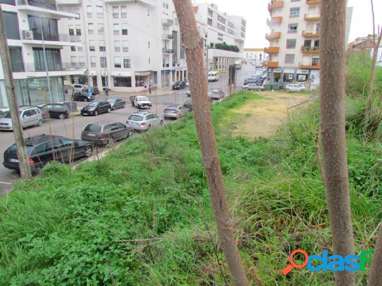 Terreno Urbano Venda Santarém 3