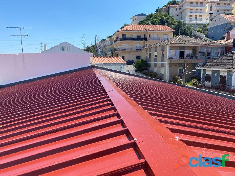 Construção, Reparação e Limpeza de Telhados 5