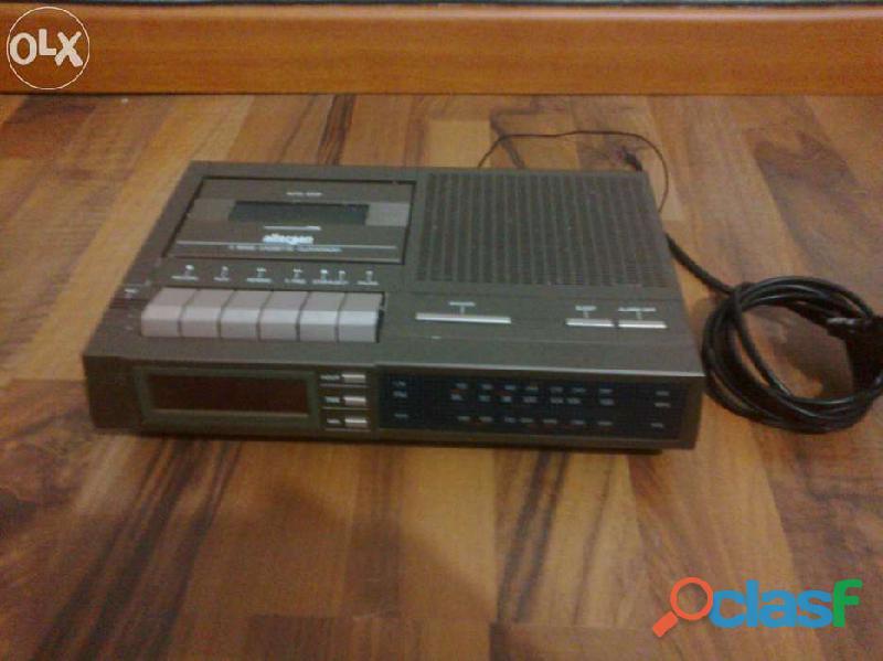 Aparelho Radio Marca Allorgan CRK 40