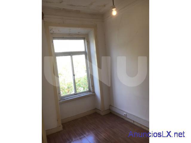 Apartamento t3 - av novas lisboa