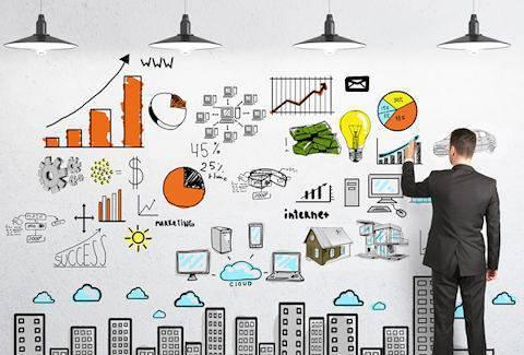 Curso de formação métricas de marketing e roi