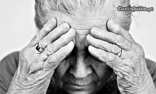 Curso de grandes síndromes geriátricos e demências