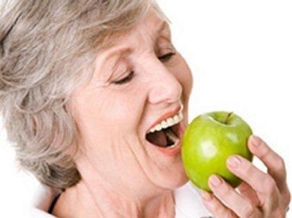 Curso de nutrição do idoso