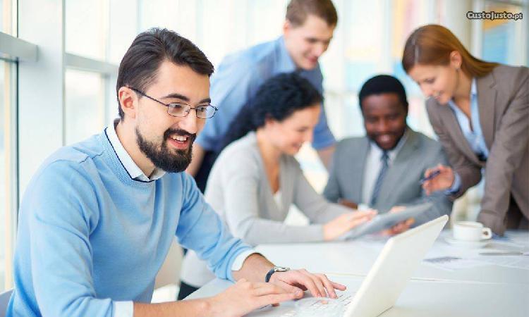 Formação avançada em gestão de recursos humanos
