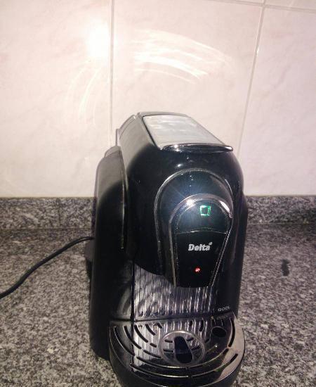 Máquina café delta q qool