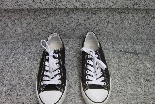 Tenis ou sapatilhas nr 37 unisexo como novas
