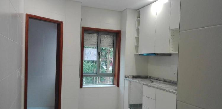 Apartamento t2 remodelado baguim do monte - cr2024