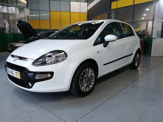 Fiat punto evo 1.2 my life 3500€