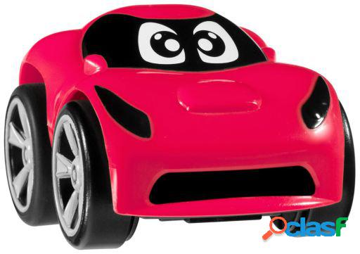 Chicco Turbo Touch Stunt Cars Naranja