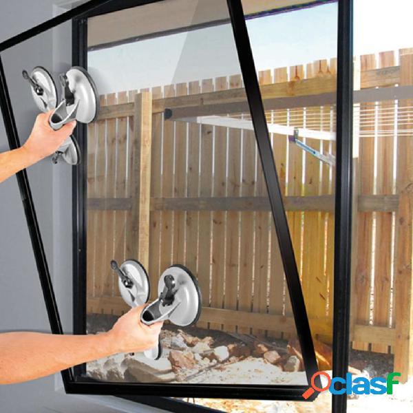 ProPlus aspirador de sucção de alumínio com 3 ventosas