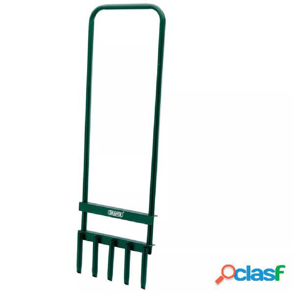 Draper tools arejador de relvado 29x93 cm verde 30565