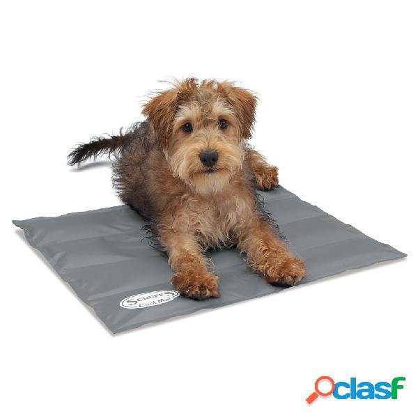 Scruffs & tramps scruffs & tramps tapete refrescante para cães cinzento tamanho s 2716