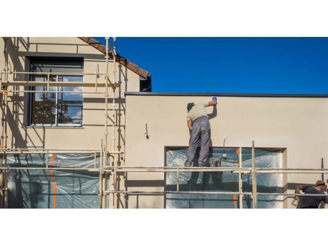 Construção civil - trolha pinturas tectos falsos etc, -