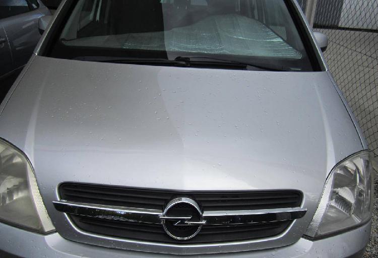 Opel vectra 2.0 dti troco - 02