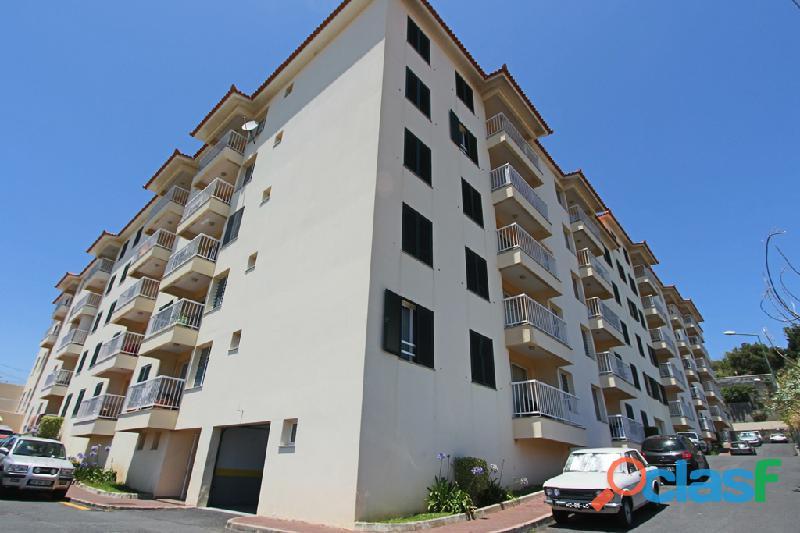 Apartamento T2 no Caniço 2073