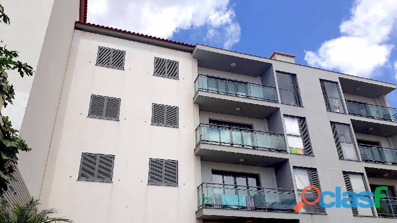 Apartamento T2 em condomínio de qualidade 2088