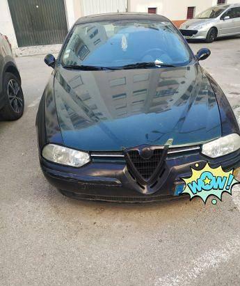 Alfa romeo 156 1.8 ts - 98