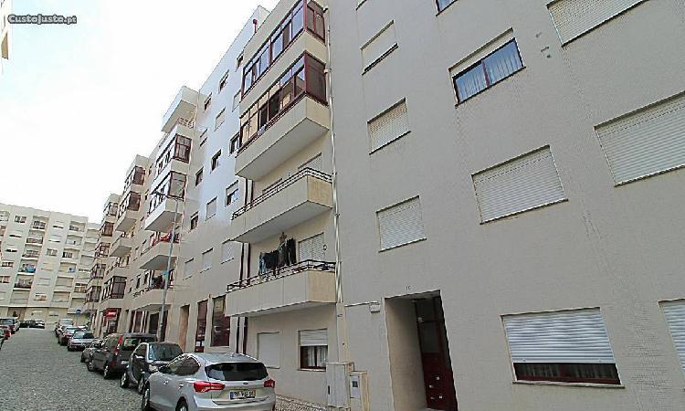 Apartamento t3 em s. vicente - braga