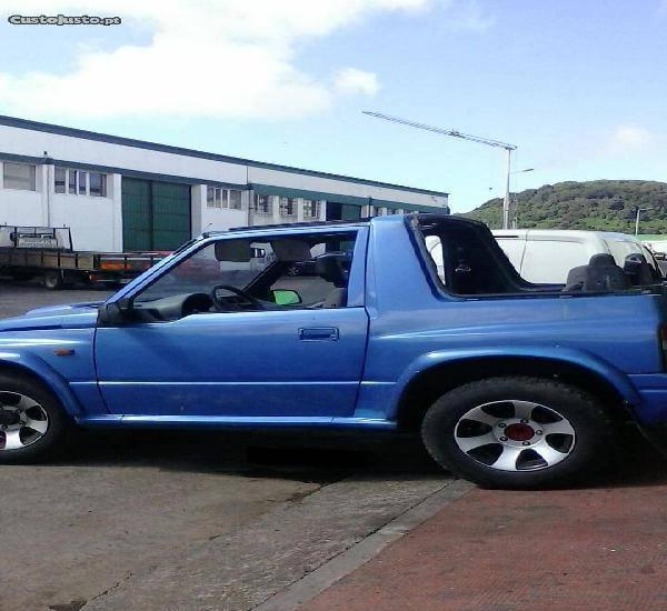 Suzuki vitara cabrio - 97