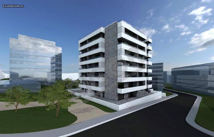 Apartamento t2, porto, vila nova de...