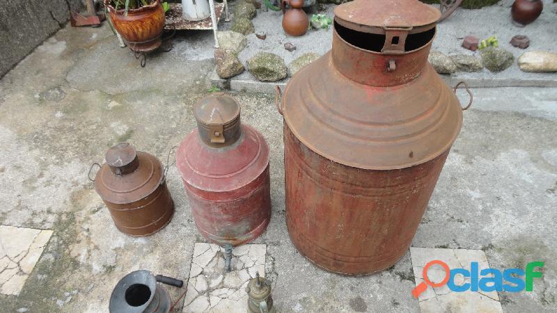bilhas de azeite antigas do douro 1