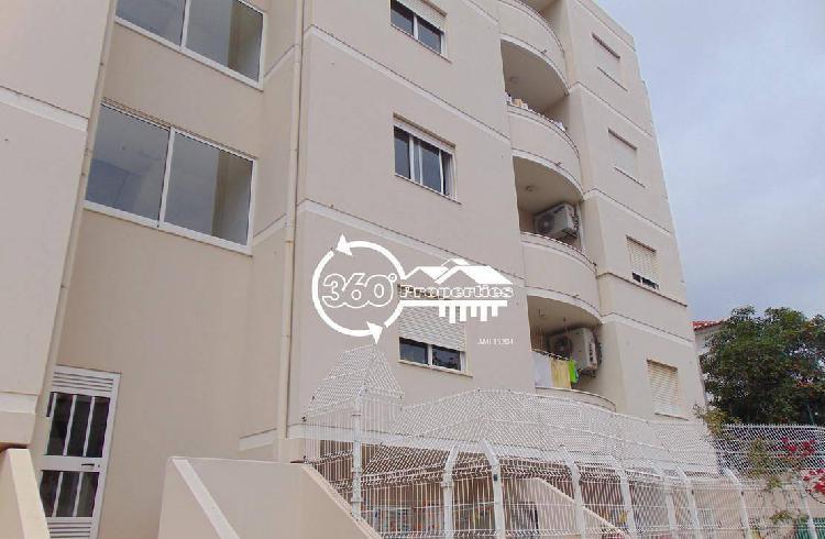 Apartamento t4 c/ garagem + arrecadação - faro