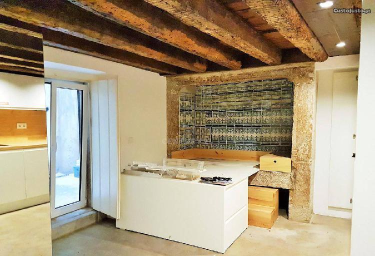 Apartamento t0 19,00 m2