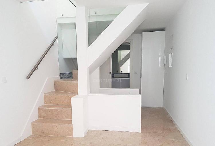 Apartamento t1 33,00 m2