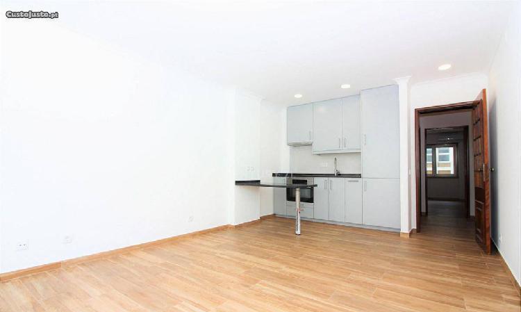 Apartamento t1 42,00 m2