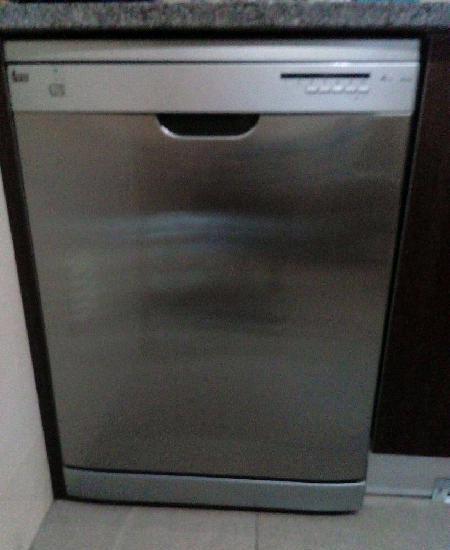 Máquina lavar loiça teka lp7 811