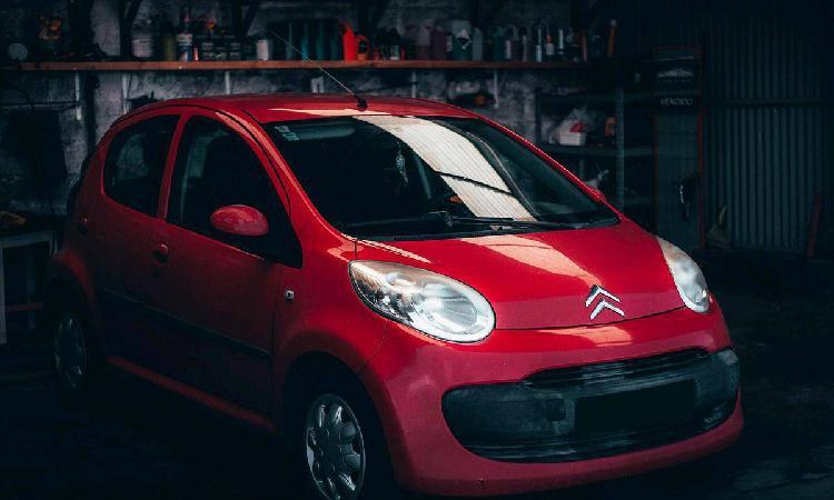 Citroën c1 sx pack - 08