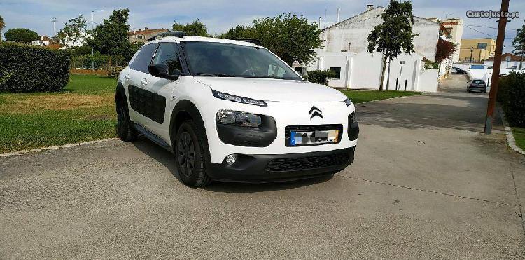 Citroën c4 cactus 1.6hdi - 15