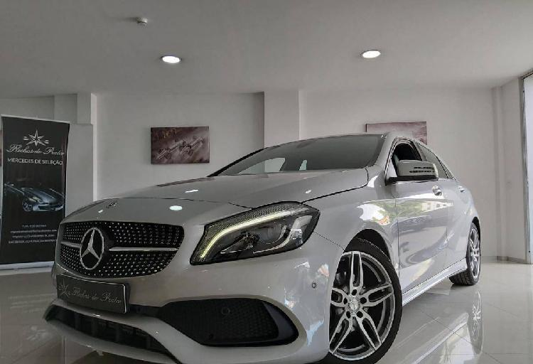 Mercedes-benz a 180 amg - 16