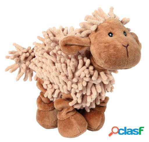 Trixie ovelhas em pelúcia