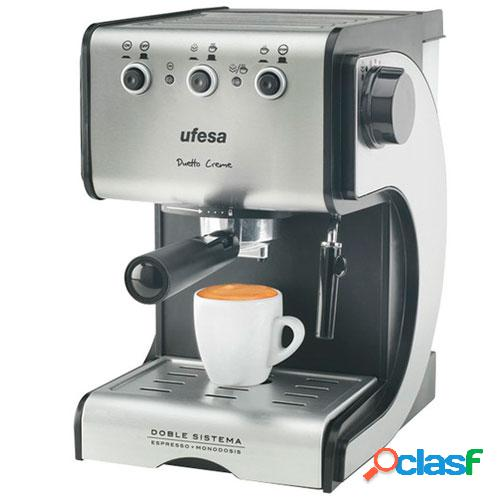 Ufesa máquina café ce7141
