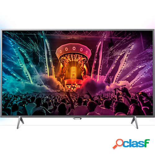 Philips led 4k 49pus6401