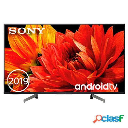 Sony led 4k kd43xg8396