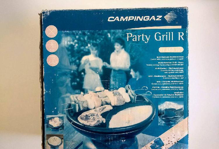 Campingaz PARTY GRILL R Barbecue