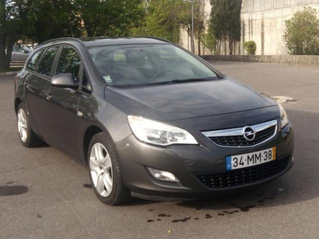 Opel astra sports tourer 1.3 cdti enjoy s/s €3500