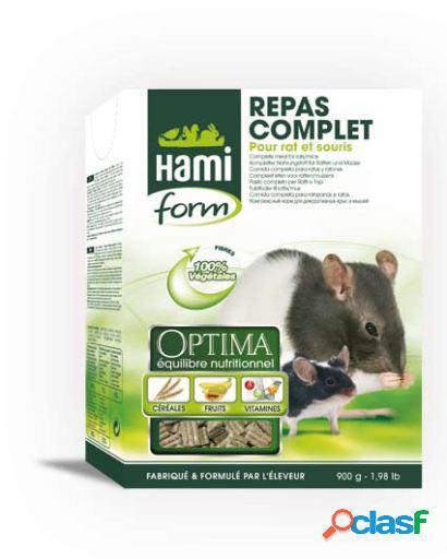 Hami Form Alimento completo para ratos 1 Kg