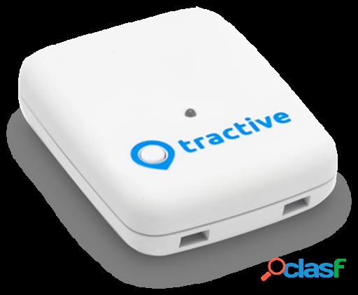 Tractive pet gps tracking device