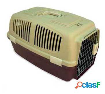 Axis-biozoo suporte de plástico para cães e gatos médio 300 gr