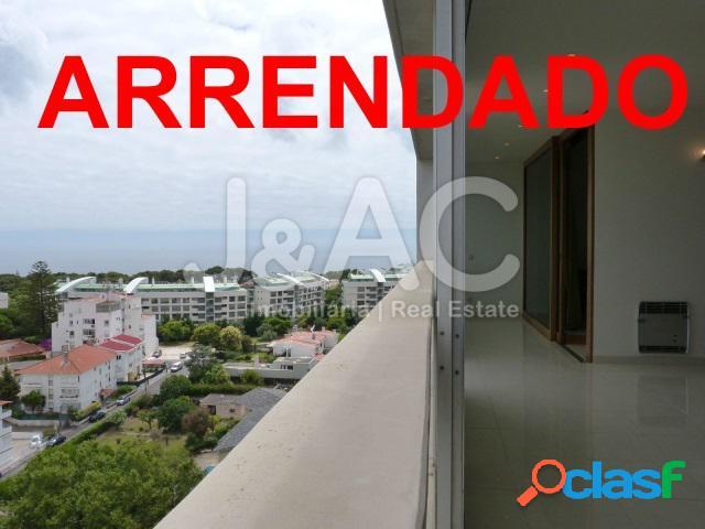 Arrendamento - apartamento - t1
