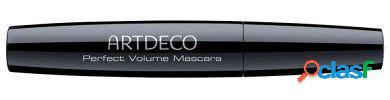 Artdeco mascara para olhos perfect volume # 01 black 10 ml 10 ml