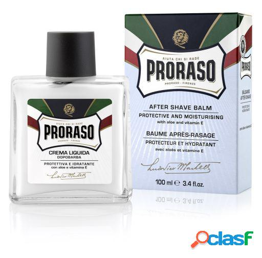 Proraso after shave balm aloe 100 ml 100 ml