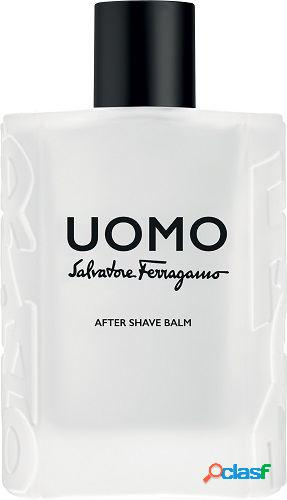 Salvatore ferragamo after shave balm 100 ml