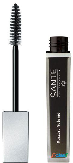 Sante volume de cílios de rímel 7 ml black