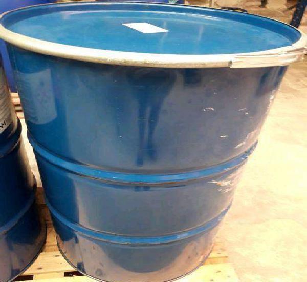 Barril 200 litros em chapa tratada